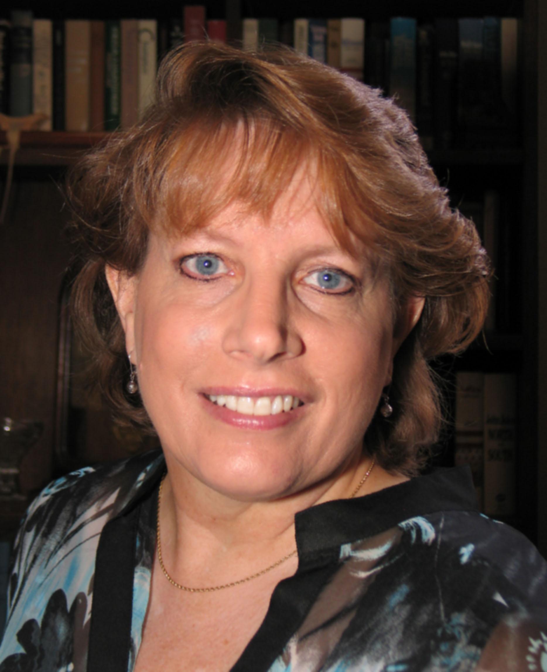Teresa Busby