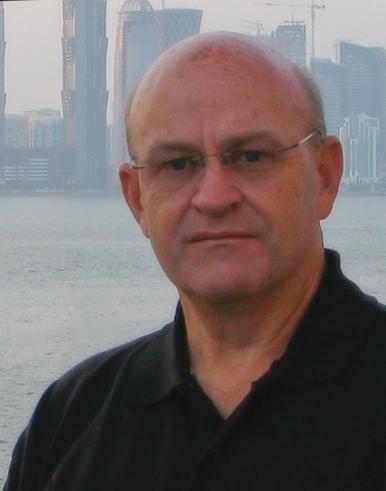 Steve Bunting